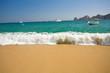 Medano Beach, Cabo San Lucas, Baja California, Mexico