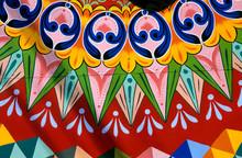 Decorative Cart Wheel Costa Rica