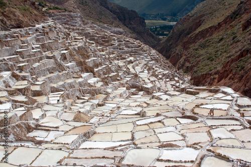 Fototapeta  South America - Peru