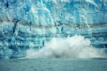 The Hubbard Glacier Is Tidewat...