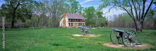 Photo USA, Arkansas, Pea Ridge NMP