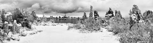 Fotografía USA, California, Mono Lake