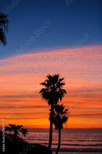 Photo Solana Beach, San Diego County, California