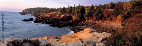 Photo USA, Maine, Acadia NP