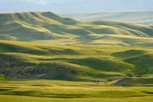 USA, Montana, Rocky Mountain F...