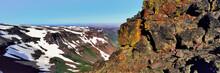 USA, Oregon, Steens Mountain. ...