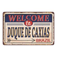 Welcome To Duque De Caxias Vin...