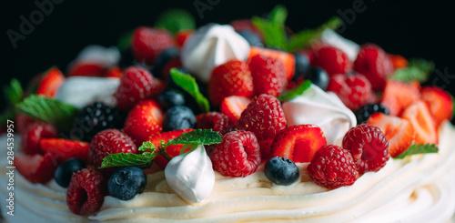 Valokuva  Fruit cake