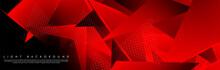 Triangular Background. Abstrac...