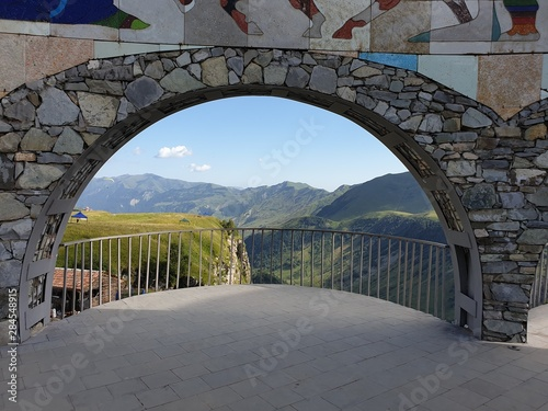 Fotografie, Tablou  Armenia & Georgia