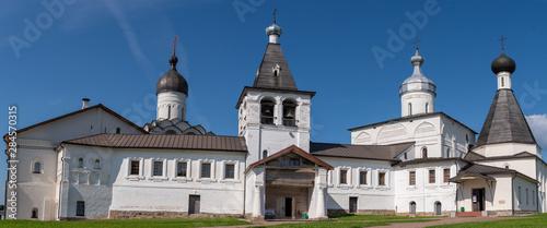 Obraz na plátně  Ferapontov Belozersky monastery