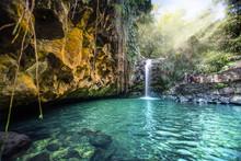 Annandale Falls Grenada - Wate...