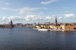 Altstadt, Stockholm, Schweden