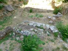 Ruins Of Hercules House, In Th...