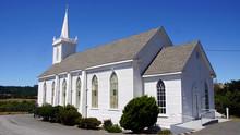 Bodega Bay Church