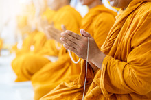 Buddhist Monks Chant Buddhist ...