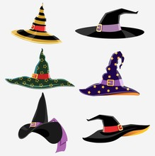 Design Elements For Halloween....