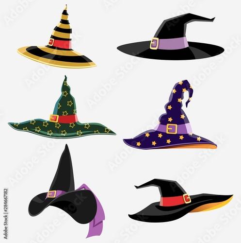 Fototapeta  Design Elements for Halloween