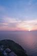 江ノ島の展望台からの景色