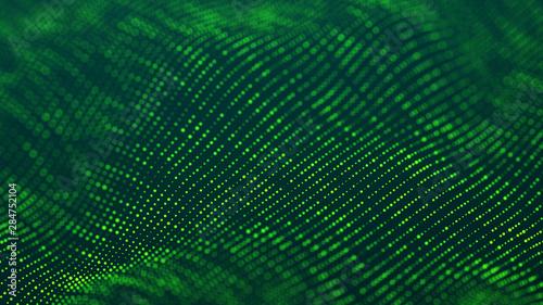Fotografía  Digital technology background