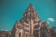 Phanom Rung Historical Park, Thailand