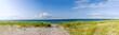 Ostseestrand, Panorama