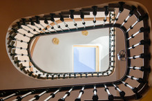 Escaliers Bourgeois