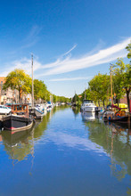 View Of Edam Netherlands With ...