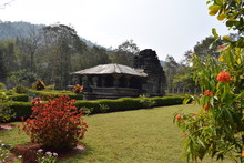 Tambdi Surla Temple, South Goa