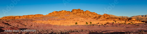 Fotografie, Tablou  USA, Nevada, Clark County, Gold Butte National Monument