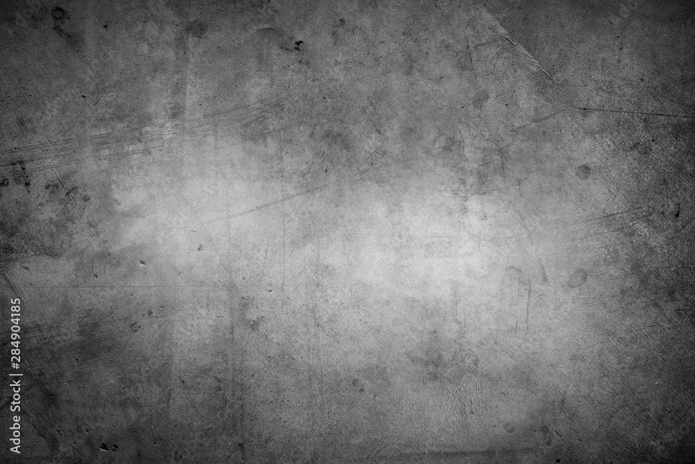 Fototapety, obrazy: Grey textured background