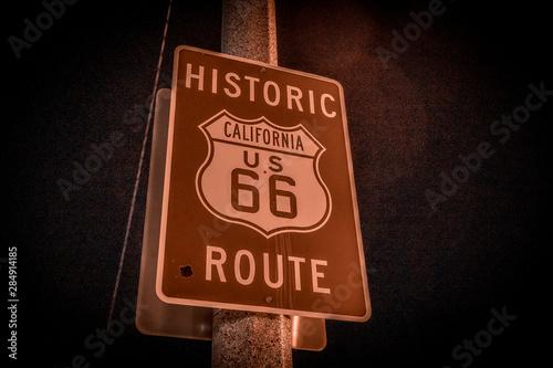 Barstow, California / United States »
