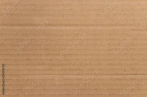 Cardboard Corrugated Box Canvas