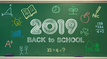 Back To School 2019 Message Wi...