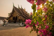 Wat Xieng Thong An Iconic Temp...