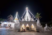 Night Of Phra That Doi Kong Mu...