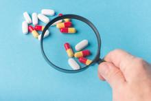 Concept - Pharmaceutical Testi...