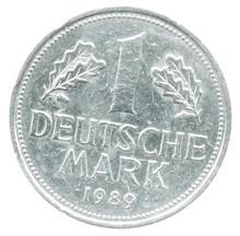 Historical 1 Deutsche Mark Coi...