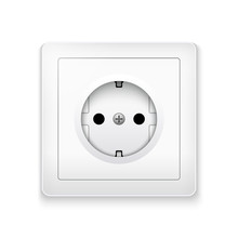 Power Socket Outlet Wall Plug ...
