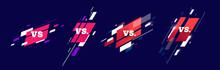 Set Versus Logo Vs Letters For...