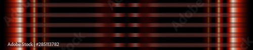 Fotografia, Obraz  Digital art, panoramic abstract objects (20000 x 4000 Pixels), Germany