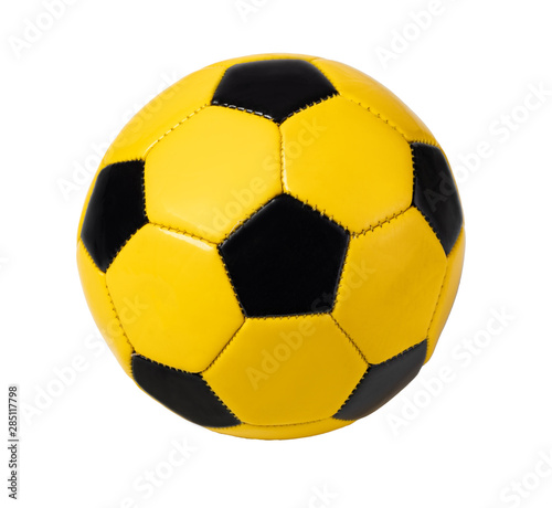 Fotomural football ball