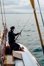 Shipster Gone Fishing