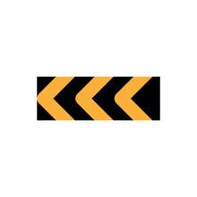 Traffic Signs, Chevron Board. ...