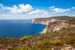Keri cliffs in Zakynthos (Zante) island in Greece