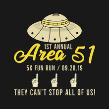 Storm Area 51 - They Cant Stop...
