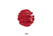 Japanese Flag Stylized Vector ...