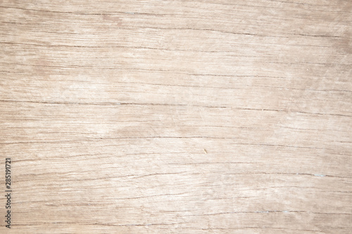 Fotografía  White soft wood surface as background texture