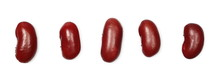Red Beans Set And Collection M...