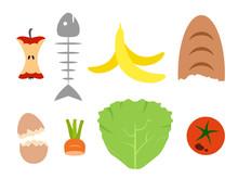 Food Remains. Recycling Organi...